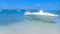 Adventure Antigua