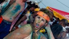 Barbados Crop Over Festival