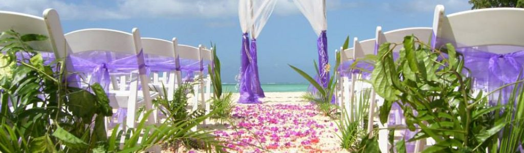 Tobago Weddings