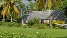 Ottley's Plantation Inn
