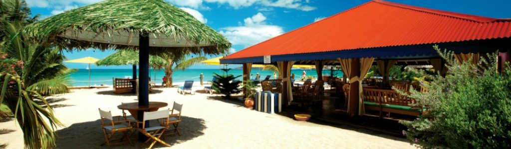 Mount Cinnamon Resort, Grenada