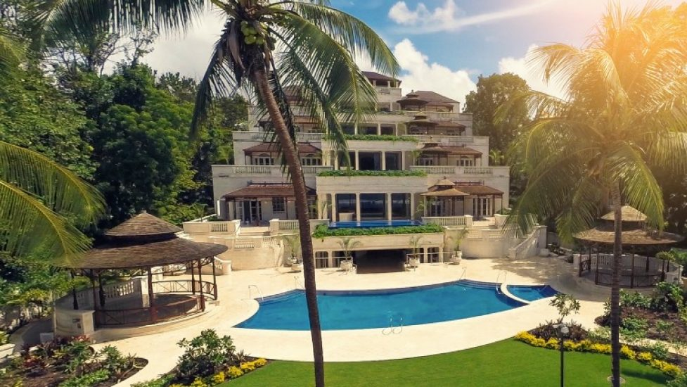 Palazzate Barbados