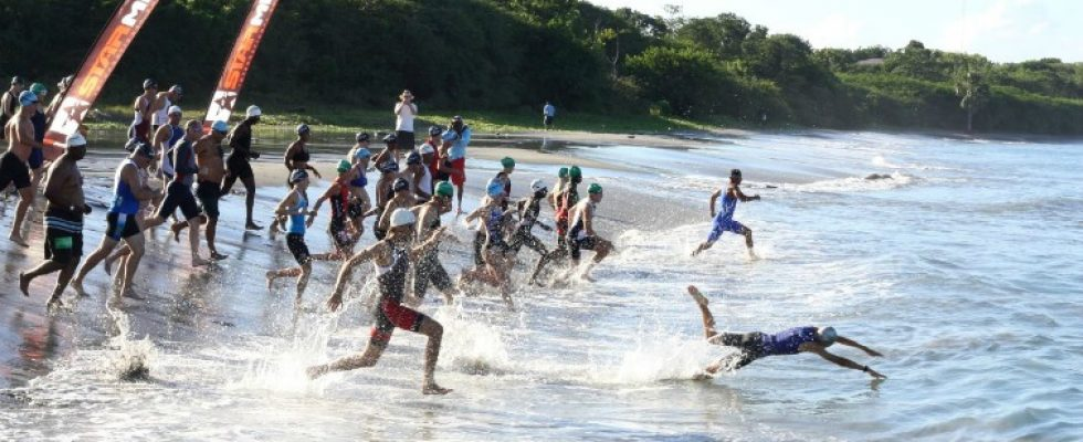 27 Caribbean Triathlons For A Racecation/Vacation
