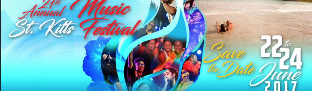 Saint Kitts Music Festival