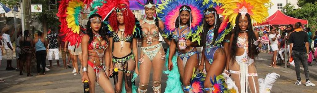 4700b3554ad Antigua Carnival - Caribbean & Co.