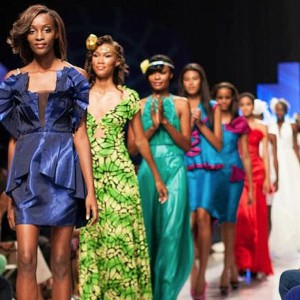Caribbean Fashion Week 2012