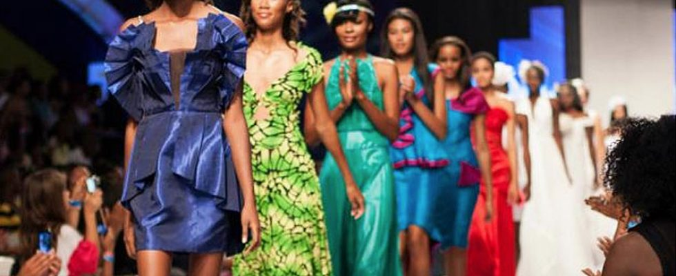 Caribbean Fashion: The Emergence Of Caribbean Fashion And Couture