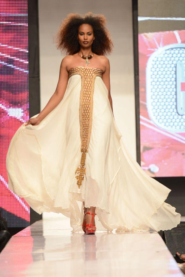 Caribbean Fashion Week 2013