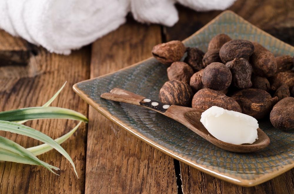 Shea Butter & Nuts