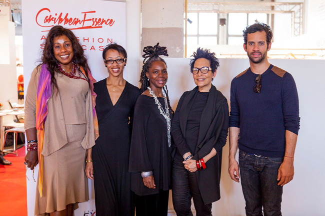 Caribbean Fashion Designers