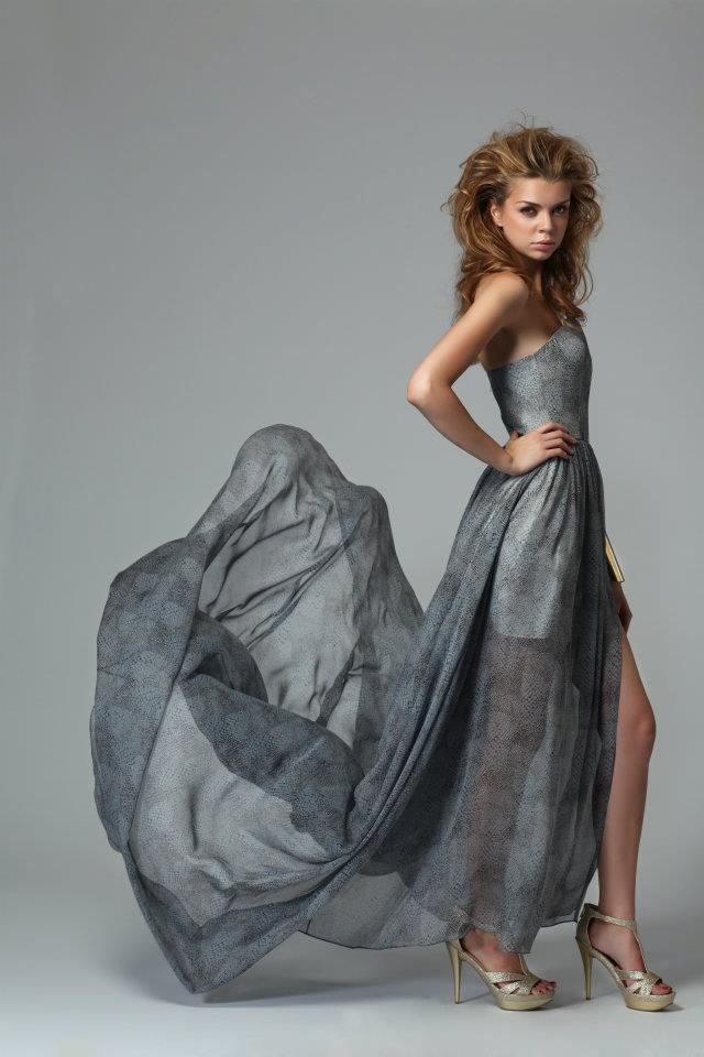 Caribbean Fashion Designers: Charles Corvsky Dieujuste: 2013 Collection
