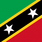 Flag of Saint Kitts & Nevis