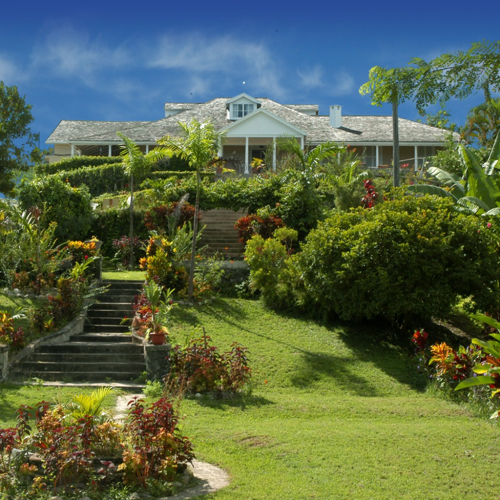 Liberty Hill Great House Resort & Spa