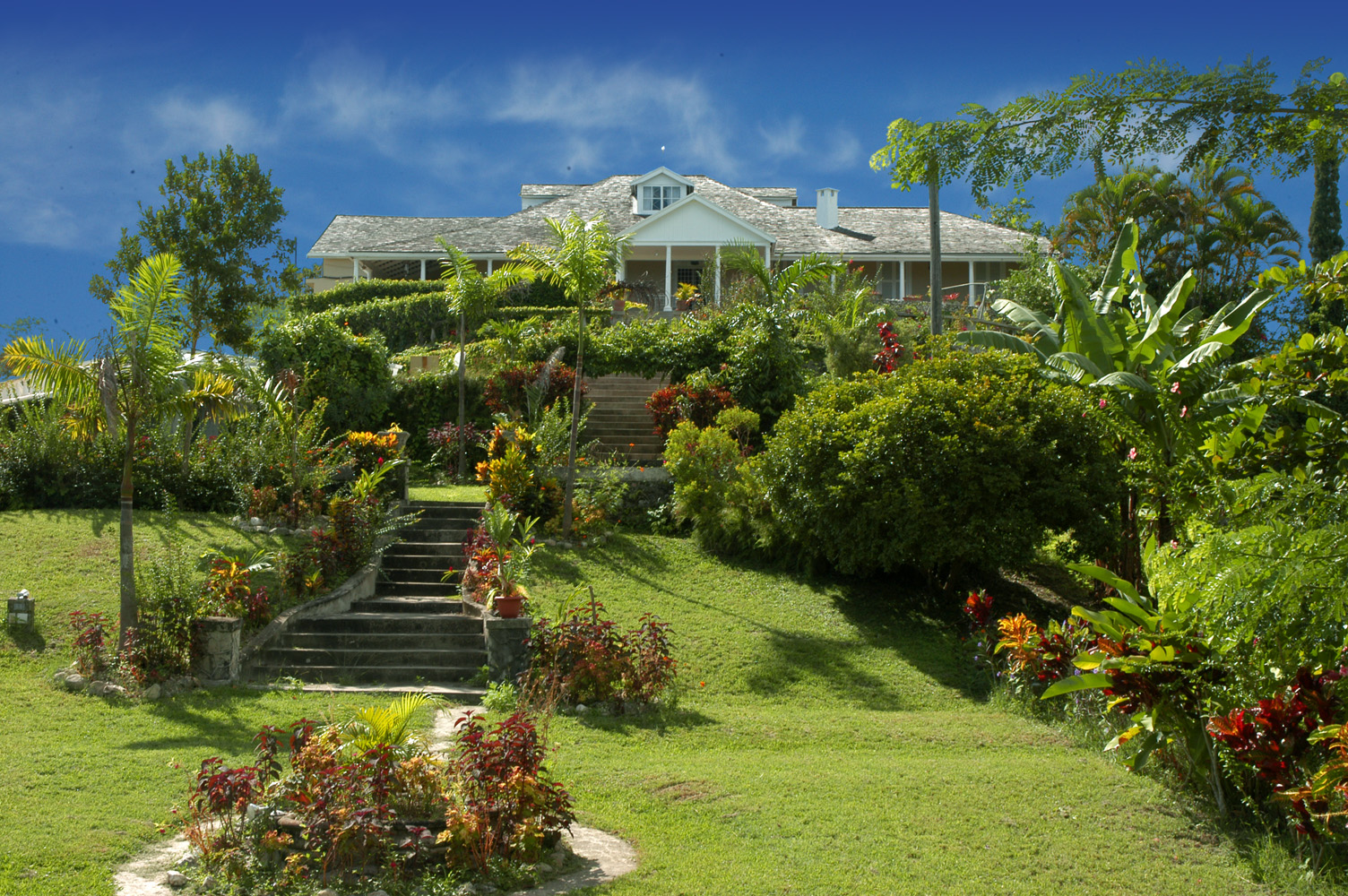 Four Caribbean Wedding Venues Caribbean Co