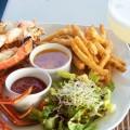 Lobster Alive