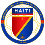 Haiti Football Association logo