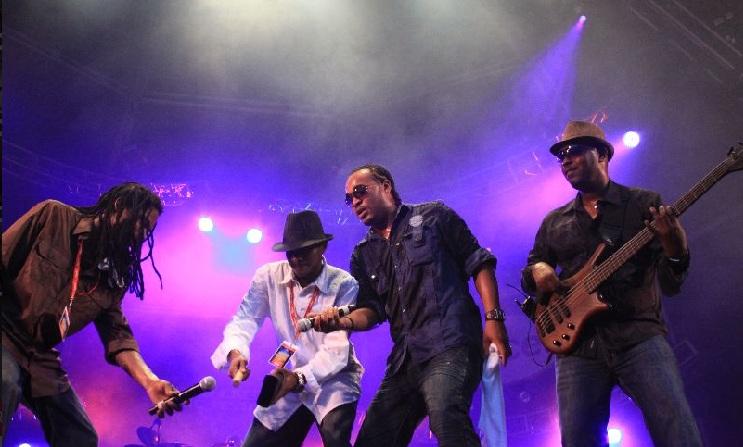 Dominica World Creole Festival
