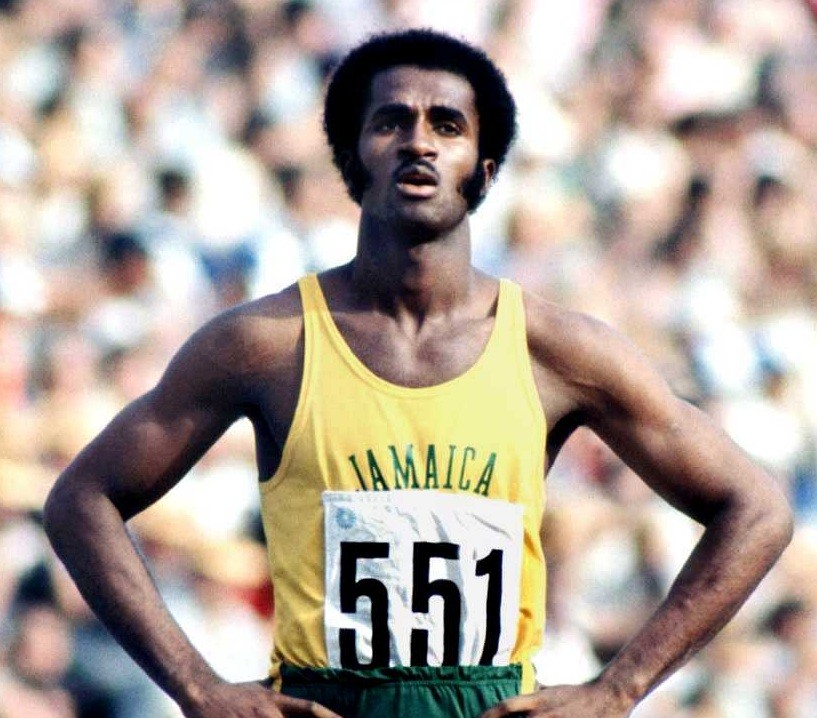 Top 10 Caribbean Athletes Of All-Time - Caribbean & Co. Famous Jamaican Athletes