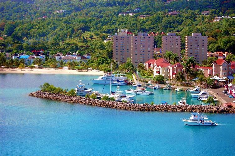 Jamaica: Port of Ocho Rio