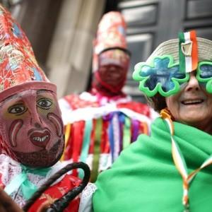 Montserrat St Patrick's Festival