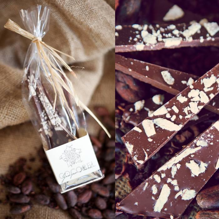 Trinidad & Tobago: Cocobel Chocolate