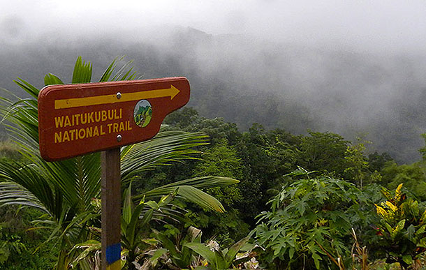 Dominica: Waitukubuli National Trail