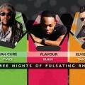 Dominica: World Creole Music Festival 2014