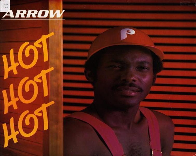 Arrow King of Soca: Hot! Hot! Hot!