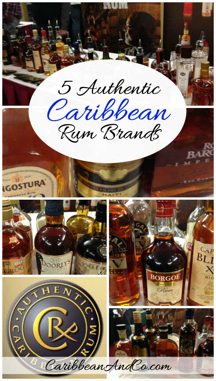 Discover our 5 favorite Authentic Caribbean Rum Marquee brands. These Caribbean rum brands were vigorously assessed and granted the Marquee licence by the West Indies Rum & Spirits Producers.