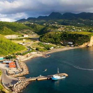 Montserrat: Little Bay