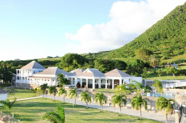St Kitts: Fairview Great House & Botanical Gardens. Photo Credit: © St Kitts Tourism Authority.