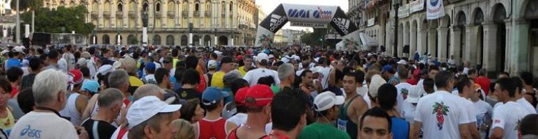 25 Caribbean Marathons & Half Marathons - Caribbean & Co.