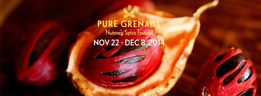 Grenada: Nutmeg Spice Festival 2014