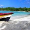 Jamaica: Winnifred Beach