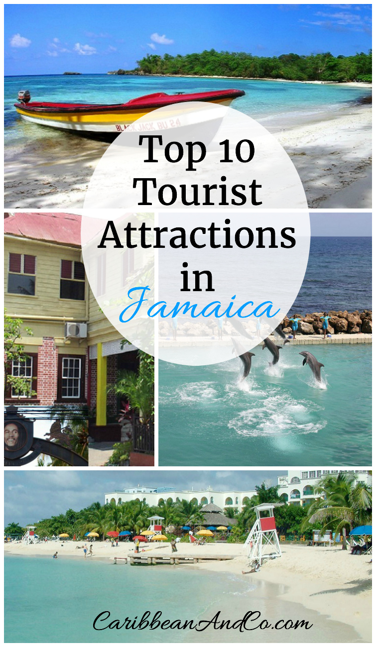 Jamaica sites