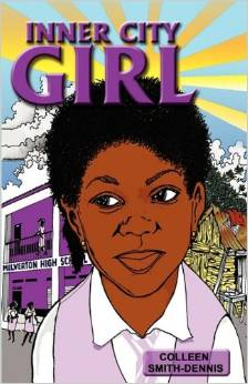 Inner City Girl by Collen Smith-Dennis