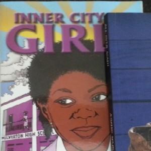 Caribbean Books: Youth Power, Inner City Girl, All Over Again