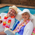 Caribbean: Retired Couple