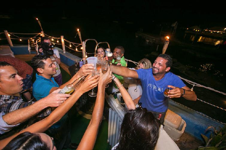 Cayman Cabana