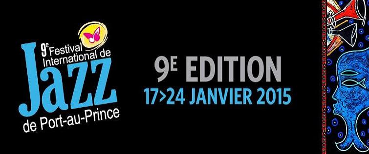 Port-Au-Prince International Jazz Festival 2015