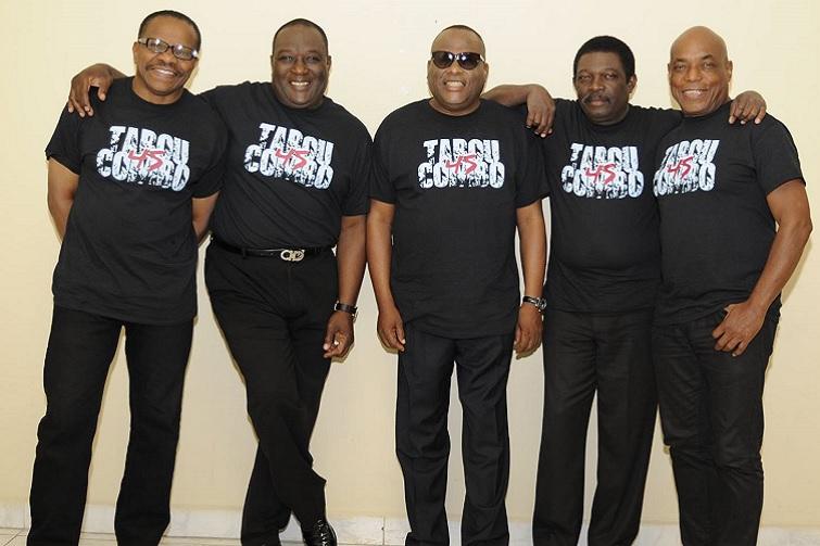 Legendary Haitian Band: Tabou Combo