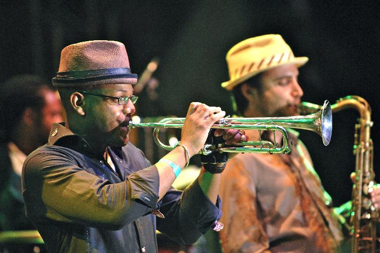Trinidad & Tobago:  Tobago Jazz Experience
