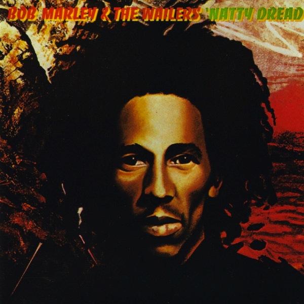 Bob Marley: 1974 Natty Dread