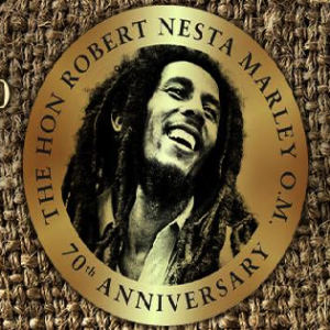 Bob Marley: 70th Birthday Celebration