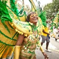 West Indian Carnival 2011