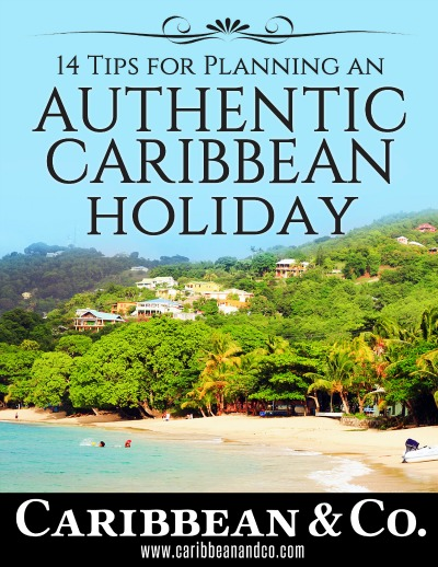 Caribbean & Co. newsletter