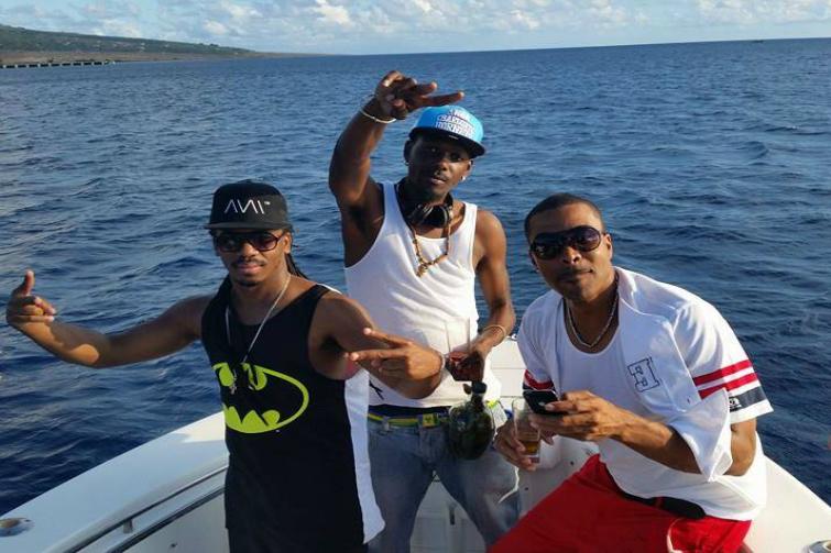 Carnival Music Video: Madzzart, Nyne & KulchaDon