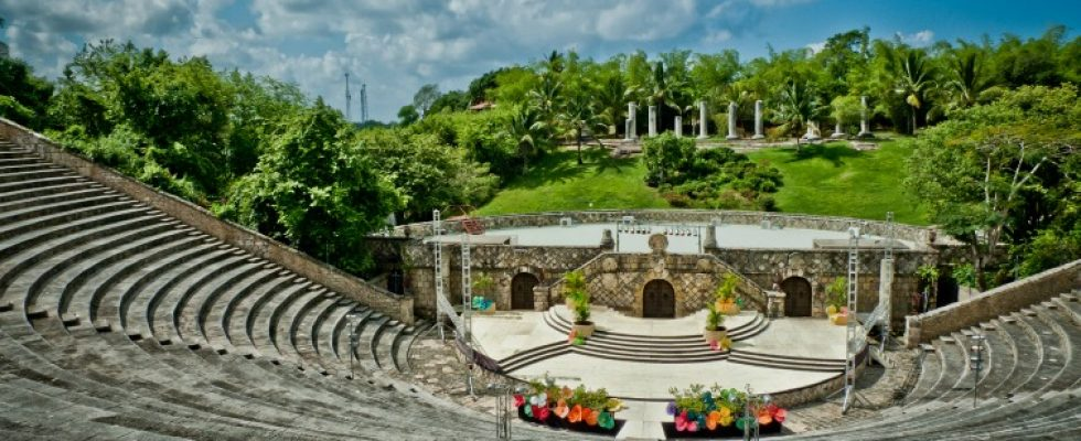 famous places to go in the dominican republic choice image
