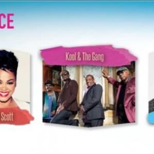 Tobago Jazz Experience 2015
