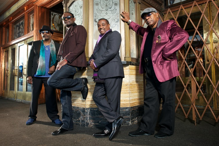 Tobago Jazz Experience 2015: Kool And The Gang